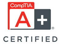 CompTIA A+ Certified IT Technician