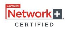 Network Plus Certified